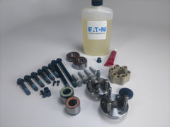 Full LSA Supercharger Rebuild kit (Oil Included) OEM Eaton kit