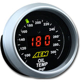 AEM TRANS/OIL/WATER TEMPERATURE GAUGE
