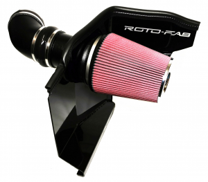 Rotofab intake for LSA Supercharged G8
