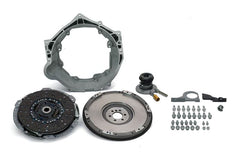 Transmission Installation Kit – TREMECT56 Super Magnum for LS engines with 6-bolt flange