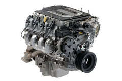 LT4 Crate Engine w/ Wet Sump