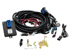 Supermatic(Tm) 1993-Up 4L80-E Transmission Control Systems For Carbureted Small-Block, Big-Block And