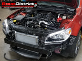 "Chevy SS Sedan #2 ""Big"" Heat Exchanger"