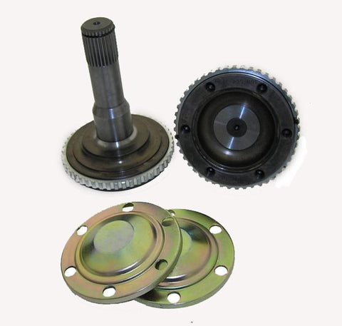 Pontiac 2004-2006 GTO  DSS 1400HP 300m Axle Kit