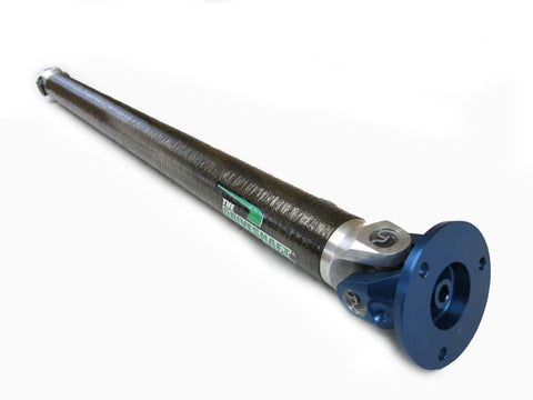 DSS 2004 GTO 3.5in 1000HP 1-Piece Carbon Fiber Driveshaft