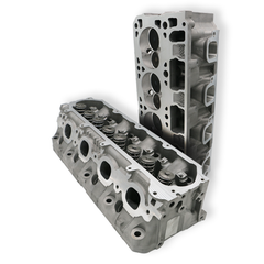 Precision Race Components 2014+ 5.3L L83 CNC Ported Cylinder Heads