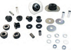 Whiteline control arm/radius rod bushing kit