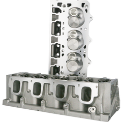 Precision Race Components Aftermarket LT4 CNC Cylinder Heads
