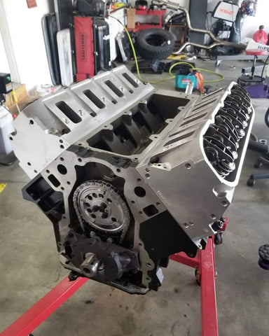 Dart LSNext 364ci Built ready to run