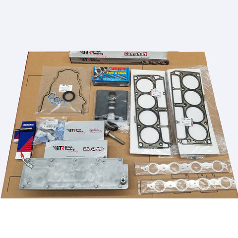 BTR LS3 NA Ultimate Cam Kit