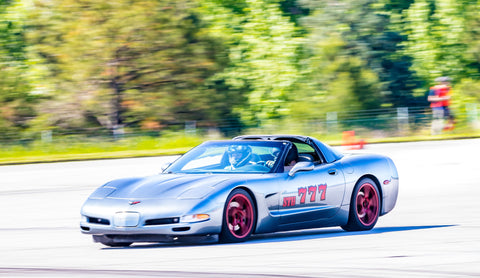 C5 CORVETTE LSA BRAND NEW SUPERCHARGER