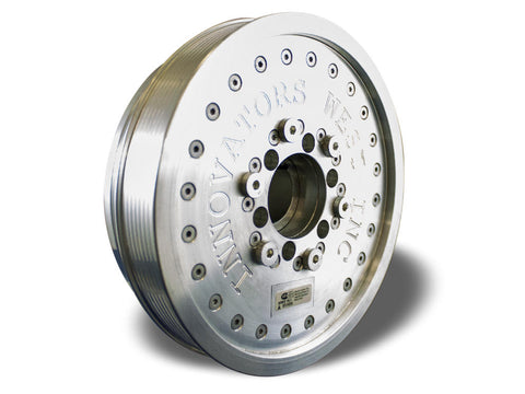 Innovators West GTO 10% Overdrive Lower Crank Pulley
