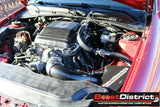 04-06 GTO LSA Supercharged Intake with Heatshield