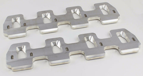 LSA Supercharger Adapter Plates (Square to Cathedral)