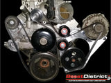 06-09 TrailBlazer SS BRAND NEW SUPERCHARGER