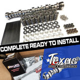 Texas Speed LS1/2/6 NA Ultimate Cam Kit
