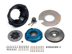 Transmission Installation Kit – TREMEC T56 Super Magnum for 427 and 572