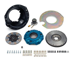 Transmission Installation Kit – TREMEC T56 Super Magnum for 454 and 502 Big-Block