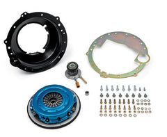 TREMEC T-56 Super Magnum for LS & LT engines with 8-bolt flange Install Kit