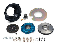 Transmission Installation Kit – TREMEC T56 Super Magnum for Small-Block