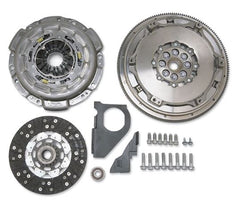 Transmission Installation Kit – TREMEC TR6060 (MG9) – 8-Bolt Flange