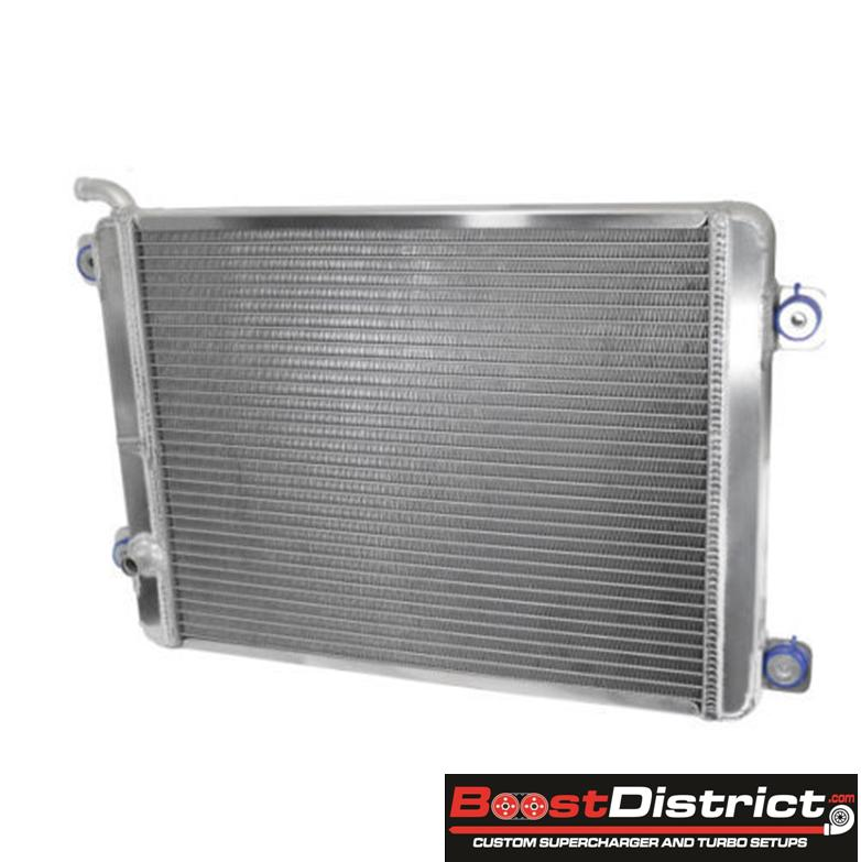 Cadillac Cts V Hpe1000 Upgrade: CTS-V Upgrade Heat Exchanger
