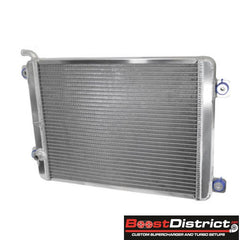 CTS-V Upgrade Heat Exchanger