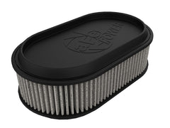C8 Corvette AFE Magnum Flow PRO Dry S Upgraded Engine Air Filter (street