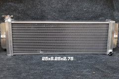 Universal Upgrade Heat Exchanger (25x8.25x2.75)