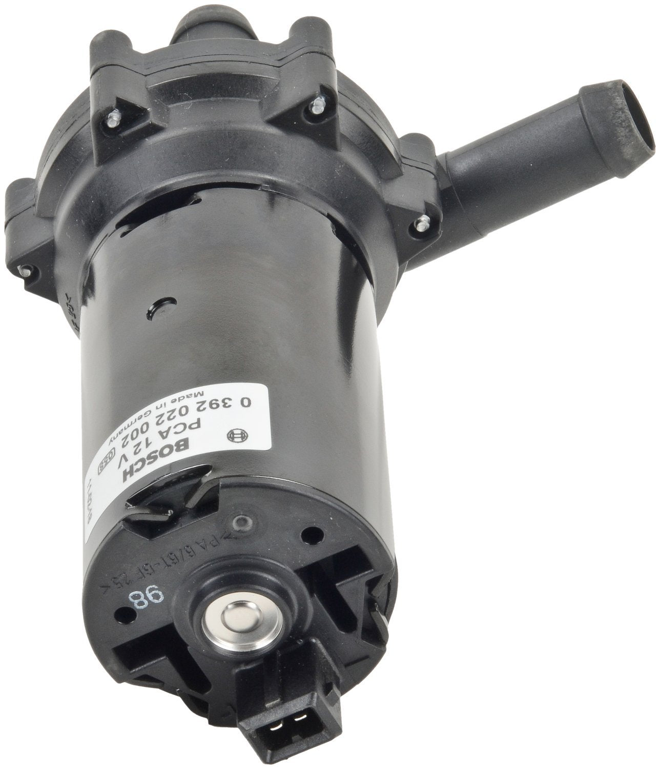 Bosch Universal CTS-V Heat Exchanger Pump | BoostDistrict