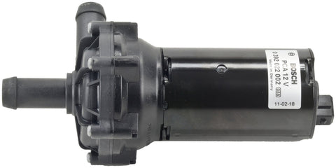 Bosch Universal CTS-V Heat Exchanger Pump