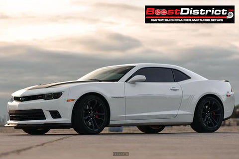 2010-15 Camaro SS BRAND NEW LSA SUPERCHARGER