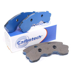 Carbotech XP12 Brake Pads (Z51) Front+Rear (HD Race) C8 Corvette