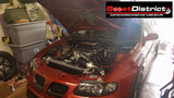 2004 GTO LSA REMAN SUPERCHARGER KIT