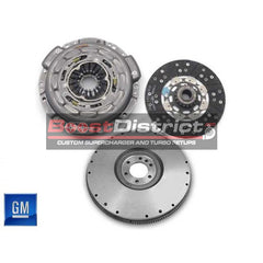 LS7 Clutch kit- LS1/2/6/7 Compatible