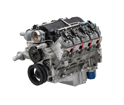 LS3 430HP Connect & Cruise Crate Powertrain System W/ 4L65-E