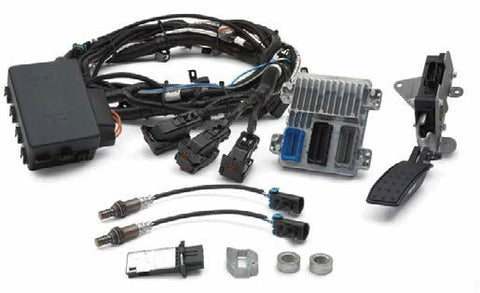 LS7 Connect & Cruise Crate Powertrain System W/ 6L80-E 2400 Stall