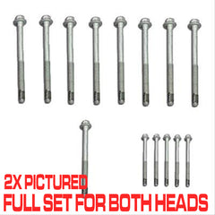04+ CHEVROLET PERFORMANCE HEAD BOLTS