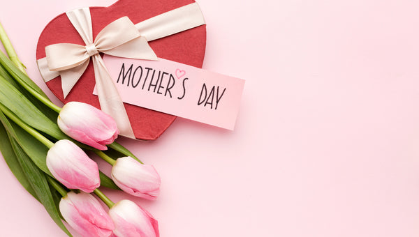 Pamper Mommy with Flowers this Mother's Day