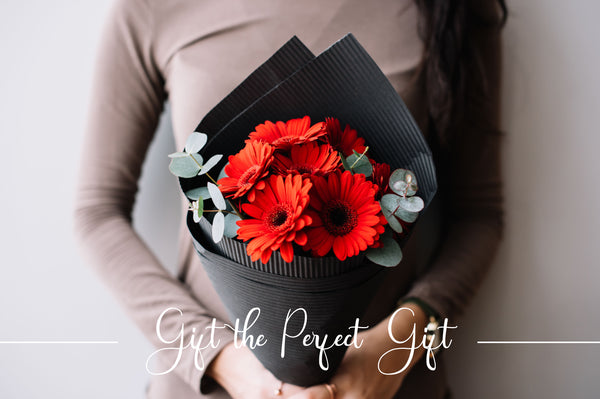 Gift The Perfect Gift