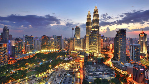 Most Instagrammable Places in Kuala Lumpur