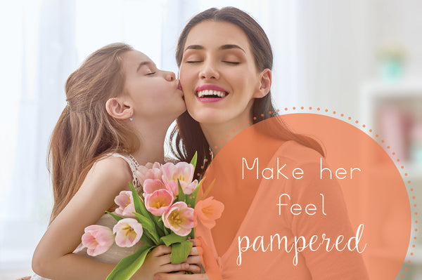 Mother's Day | Ways to pamper your mom