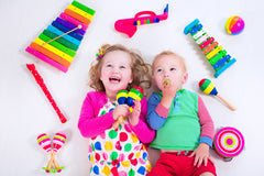musical toys and musical instruments for kids