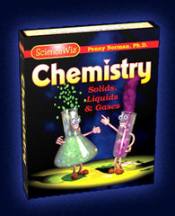 chemistry wiz set