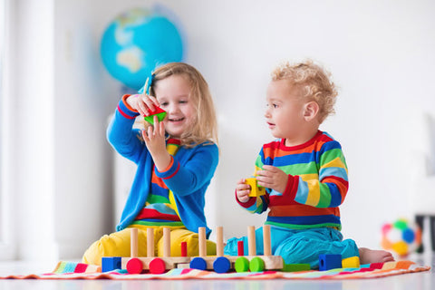 Person, Love Traditional Toys? Here's Why They're Making a Comeback!