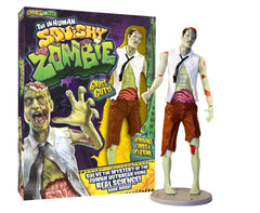 The Inhuman Squishy Zombie Smartlab