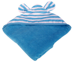 kidz-stuff-online - Silly Billyz Hooded bath towel