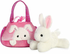Fancy Pals Pet Carrier Peek-A-Boo-Bunny