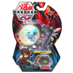 Bakugan Single Figure Cubbo