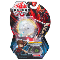 Bakugan Single Figure Diamond Gorthion